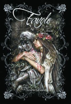 favole volume 1 stone tears by victoria frances