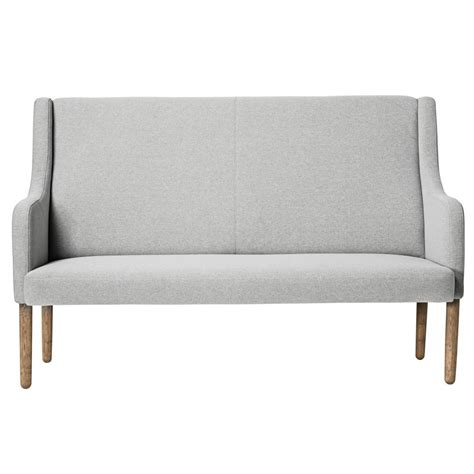 bloomingville rest bench sofa light grey living and co