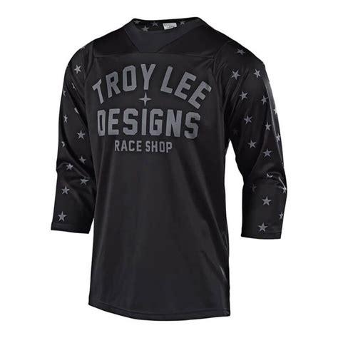 Jersey Sepeda Tld Ls maglia troy designs ruckus ls pro m store