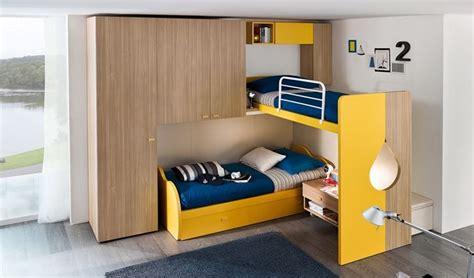 camerette per bambini con letto a letti per camerette camerette moderne