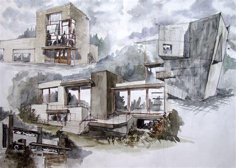 sketchbook nedir architecture now sketches by magic ravioli on deviantart