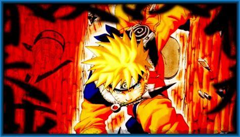 imagenes para fondo de pantalla naruto guerreros archivos imagenes de anime