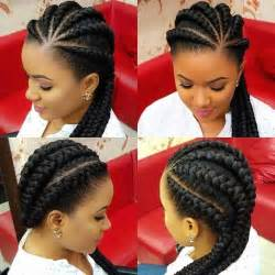 ghanaian line hairstyles 50 ghana braids styles herinterest com