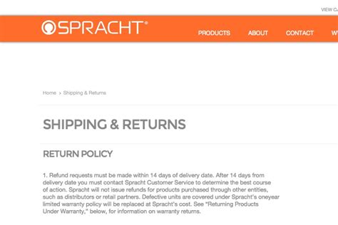 shipping and return policy template shipping and return policy template iranport pw