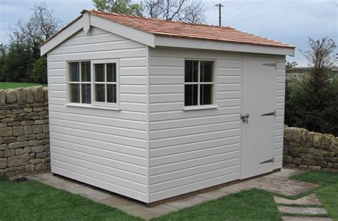 Cranes Garden Sheds by 2 4 X 3 0m Superior Shed