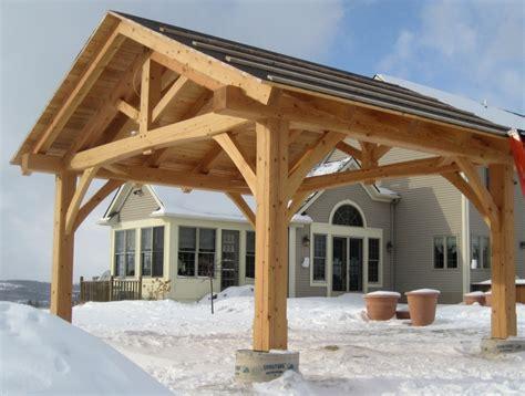a frame pergola timber frame pergolas pavilions new energy works