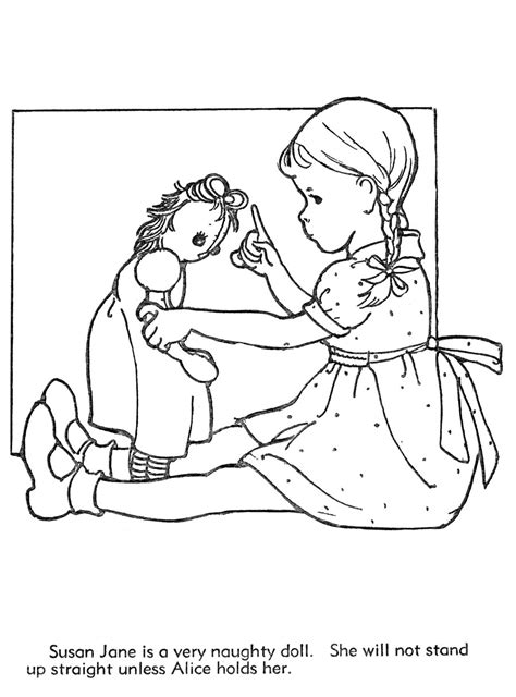 naughty coloring book coloring pages