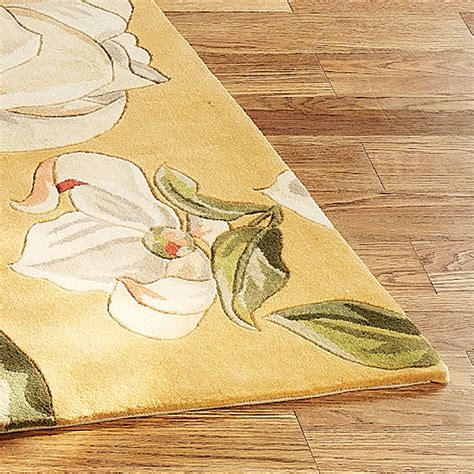 Magnolia Rugs by Southern Magnolia Rug Runner