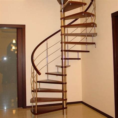 Spiral Stairs Design Modern Interior Design With Spiral Stairs Contemporary Spiral Staircase Design