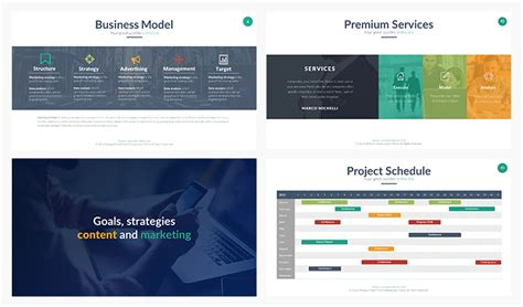 25 Best Powerpoint Templates With Cool Layouts And Animations Best Powerpoint Templates For Lectures