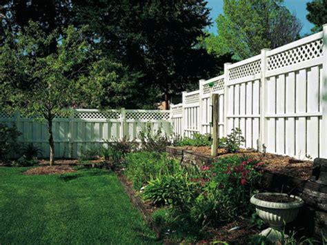 Backyard Creations Myrtle Vinyl Fence Installation Wilmington Nc Myrtle Sc