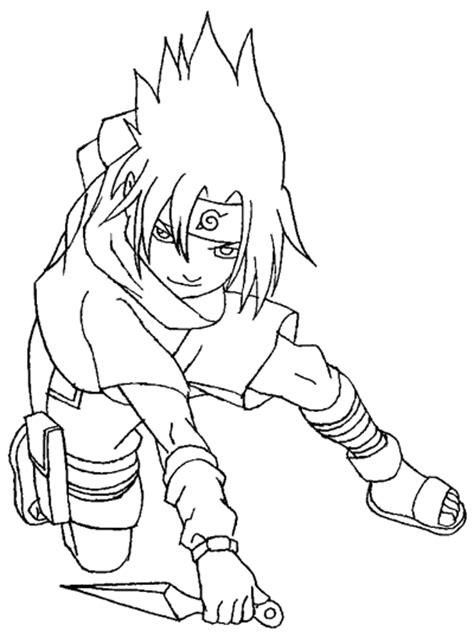 tutorial gambar sasuke how to draw sasuke uchiha from naruto in easy step by step
