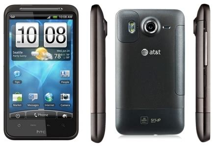 Htc Inspire 4g Description And Parameters Imei24 Com