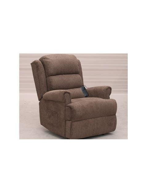 lift up recliner shelby 1 seater lift up recliner red
