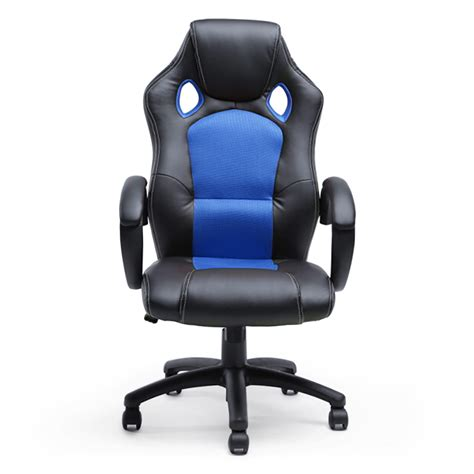 race car style gaming chair