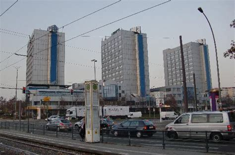 Inn Berlin City East Landsberger Allee Picture