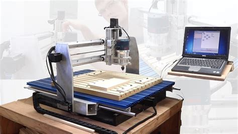 Cnc Machinists by All About My Cnc Machine