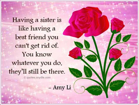 Happy Birthday Sis Quotes Birthday Quotes For Sister Quotes And Sayings