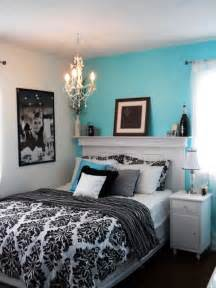 blue black and white bedroom bedroom 8 fresh and cozy tiffany blue bedroom ideas