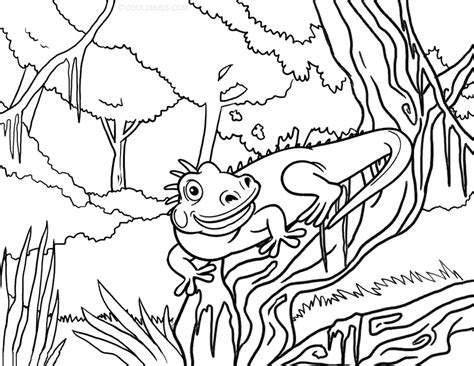 marine iguana coloring page iguana coloring pages printable coloring pages
