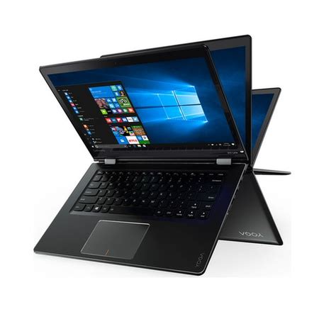 "refurbished lenovo yoga 510 14"" amd a9 9410 8gb 1tb"