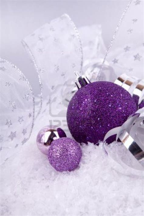 1000 ideas about purple christmas on pinterest purple