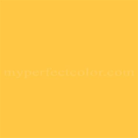 sico 6094 54 sunflower yellow match paint colors myperfectcolor