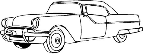 coloring pictures of vintage cars print download kids cars coloring pages