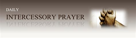 Consecration Sermon Outline by Daily Intercessory Prayer Faith Fellowship Community Church