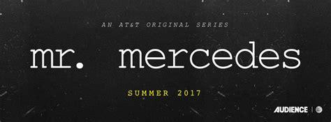 mr mercedes image gallery pulls leatherface 2017 directv