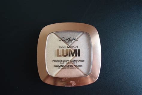 Harga L Oreal Lumi Glow Illuminator l oreal true match lumi powder glow illuminator golden