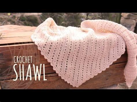 youtube tutorial shawl tutorial vintage crochet shawl youtube