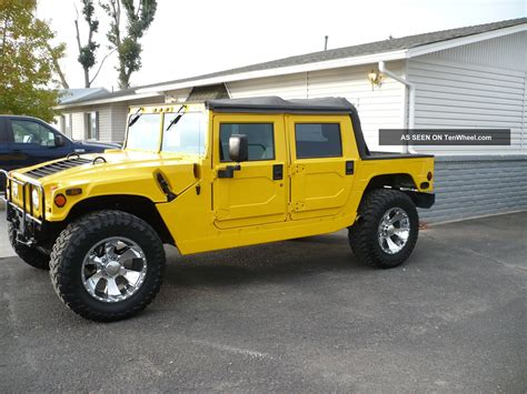 how does cars work 2001 hummer h1 electronic toll collection service manual how to replace 1996 hummer h1 outside door handle service manual how to