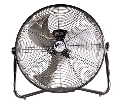 maxxair high velocity fan maxx air 20 high velocity floor fan free shipping