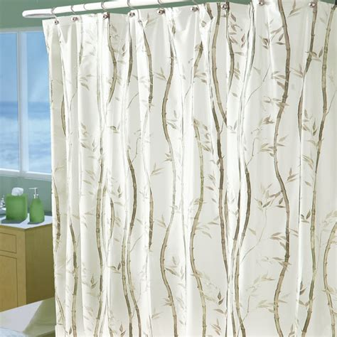 wood shower curtain area rugs amusing bamboo shower curtain captivating