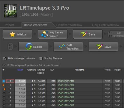 lrtimelapse workflow how to capture breathtaking time lapse photography of the