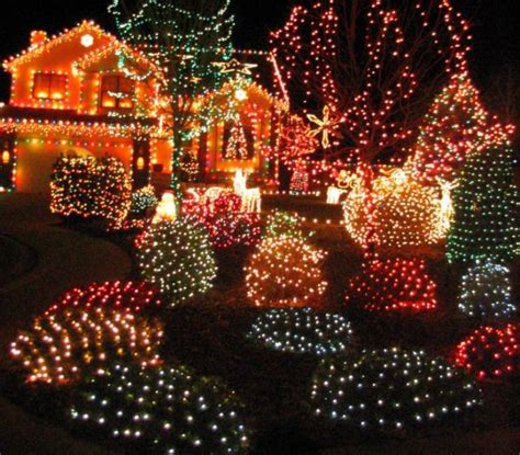 house decorated with lights lights pictures lights in colorado