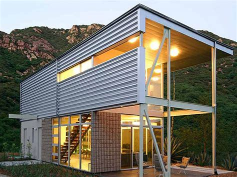 metal building homes prices modern metal building homes