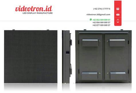 Panel Videotron Fixed Cabinet Videotron Videotron Indoneisa