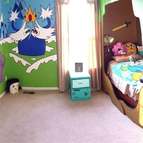 adventure time bedroom adventure time bedroom project adventure time pinterest