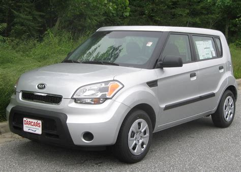 Kia Soul Used 2010 File 2010 Kia Soul Base Jpg