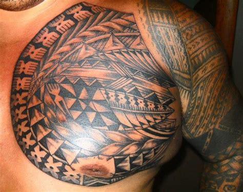 fijian tribal tattoo designs tribal model photo 2 2017 real photo