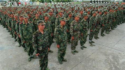 imagenes de luto del ejercito poder 237 o militar china el ej 233 rcito de la nueva superpotencia