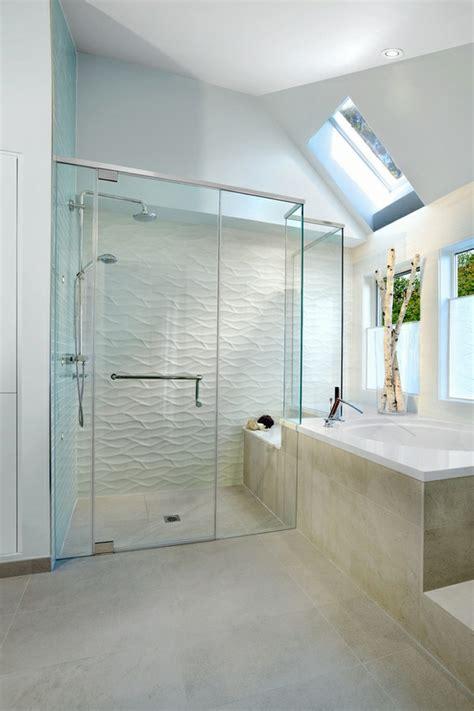 kleines gefliestes badezimmer geflieste dusche 25 wundersch 246 ne bilder archzine net