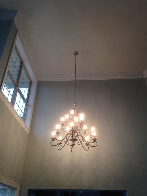 Install A Chandelier Chandelier Installation Hiring A Licensed Electrician