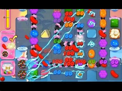 candy crush saga level 1540 no boosters | doovi