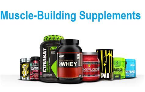 best mass gain supplements palace best building supplements to build
