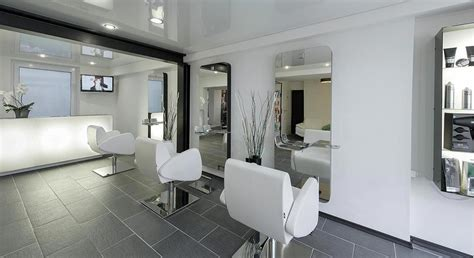 arredamenti saloni parrucchieri arredamento salone parrucchiere franca ferrucci livorno