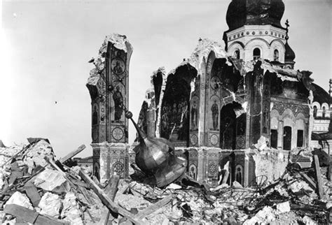 the destruction of european what are some historic buildings and places in europe that were destroyed in ww2 quora