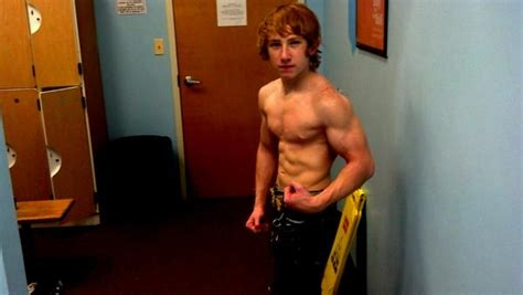 worlds strongest 14 year old 14 year old powerlifter can lift more than twice his own